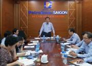 Petrolimex Sài Gòn: 8 nhóm giải pháp vì mục tiêu 'An toàn - Chất lượng - Hiệu quả'