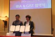 IBIA và GIST hợp tác hỗ trợ doanh nghiệp khởi nghiệp
