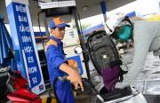 Giảm chi sử dụng Quỹ Bình ổn, giá xăng dầu giảm nhẹ