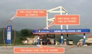 Petrolimex quyết liệt chống gian lận thương mại trong lĩnh vực xăng dầu