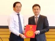 Ông Phạm Văn Thanh được bầu làm Bí thư Đảng ủy Petrolimex