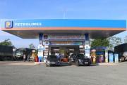 Petrolimex Cần Thơ khai trương CHXD số 13