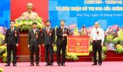 Petrolimex Phú Thọ vững bước tiến lên