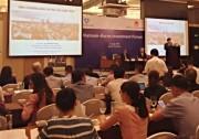 Hàn Quốc- đối tác đầu tư số 1 Việt Nam