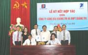 Petrolimex Quảng Trị và VNPT Quảng Trị: Hợp tác bền chặt