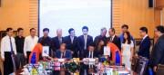 Ký thỏa thuận nghiên cứu hợp tác đầu tư kinh doanh tại Myanmar