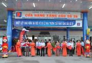 Petrolimex Quảng Trị khai trương CHXD số 39