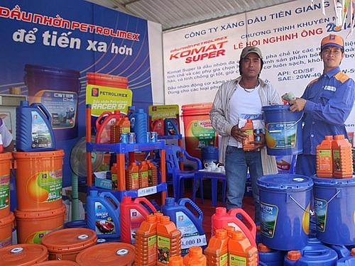 petrolimex kinh doanh ngoai xang dau dat loi nhuan truoc thue 1333 ty dong