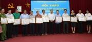 Petrolimex vinh dự nhận Bằng khen của Bộ LĐ-TB&XH