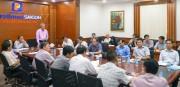 Petrolimex Sài Gòn: 3 mục tiêu hướng đến khách hàng