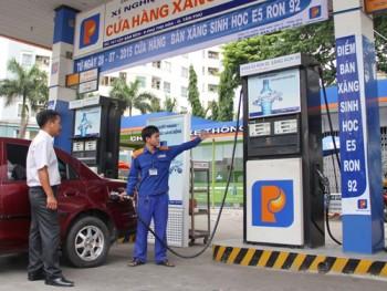 tu 112018 petrolimex ngung ban xang ron 92 thay the bang xang e5