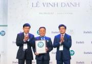 50 DN niêm yết tốt nhất Việt Nam 2017: Vinh danh Petrolimex