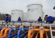 Ổn định thuế nhập khẩu ưu đãi xăng dầu hết năm 2015