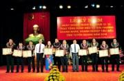 Petrolimex Tuyên Quang - doanh nghiệp tiêu biểu năm 2016