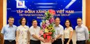 Báo Công Thương chúc mừng Tập đoàn Xăng dầu Việt Nam nhân ngày Doanh nhân Việt Nam