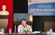 Petrolimex Hà Sơn Bình nộp ngân sách đạt 151% so với cùng kỳ năm 2015
