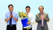 Công bố quyết định bổ nhiệm Tổng giám đốc Petrolimex