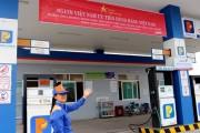 Petrolimex tích cực hưởng ứng chương trình 'Tự hào hàng Việt 2016'