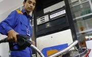 Giá xăng dầu đồng loạt tăng từ 15h00 hôm nay (4/11)