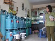 Gas Petrolimex Hải Phòng: Tăng cường bảo vệ nhãn hiệu