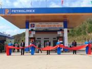 Petrolimex Lai Châu khai trương CHXD số 22