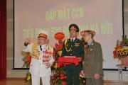 Tiểu đoàn 523 và điểm hẹn lịch sử tại số 1 Khâm Thiên