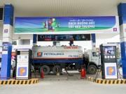 Cung cấp dầu diesel mức 5 tại TP. Hồ Chí Minh
