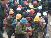Bộ trưởng Bộ Công Thương tặng thưởng bằng khen  các tập thể và cá nhân có thành tích xuất sắc trong công tác cứu nạn tại hầm Thủy điện Đạ Dâng