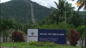 Nâng cao chất lượng nguồn nhân lực ở Thủy điện Đa Nhim để nâng cao năng suất