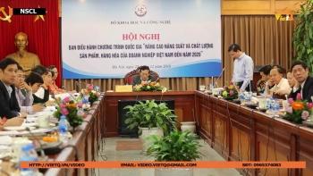 Thứ trưởng Trần Văn Tùng nêu những việc cần làm cho 2 năm cuối của chương trình quốc gia nâng cao NSCL