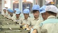 Tốc độ tăng trưởng năng suất lao động của Việt Nam thuộc hàng cao nhất khu vực