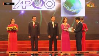 Giải thưởng chất lượng quốc gia chỗ dựa vững chắc cho lựa chọn của người tiêu dùng