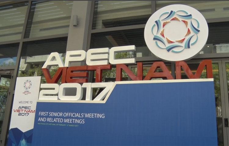 SOM1-APEC: Thúc đẩy phát triển bao trùm vì lợi ích các thành viên