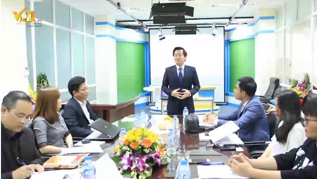 GLTT: 'Tăng cường hài hòa hệ thống tiêu chuẩn, QCVN Việt Nam với thế giới'