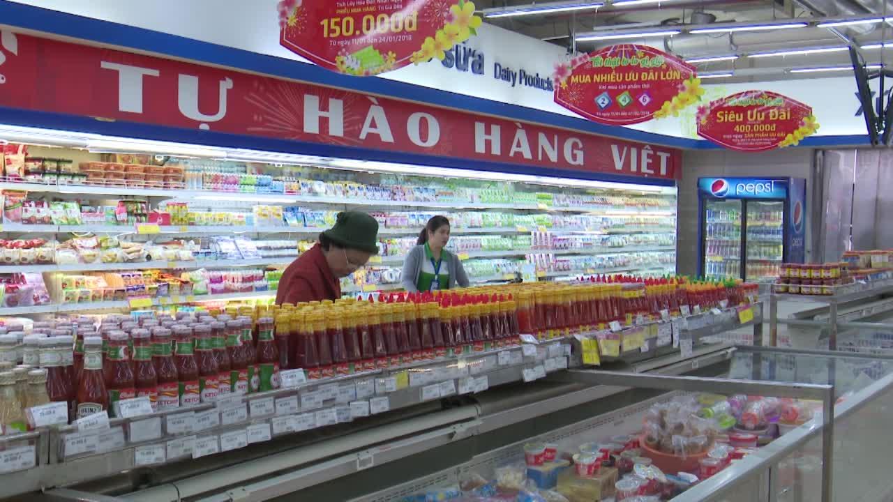Tự hào giá trị sản phẩm, dịch vụ thương hiệu Việt!