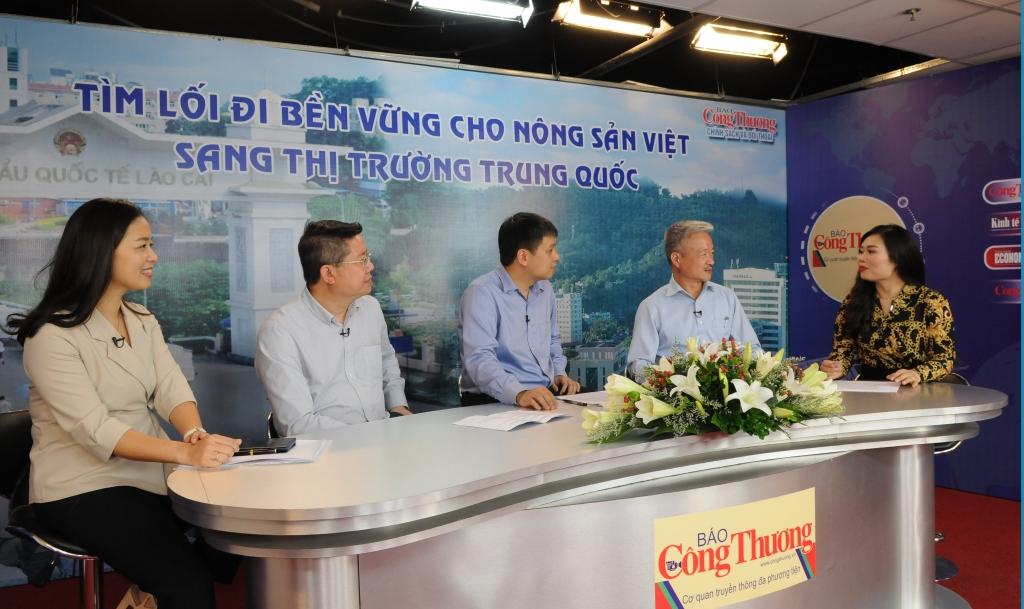 Tìm lối đi bền vững cho nông sản Việt sang thị trường Trung Quốc - Phần 1