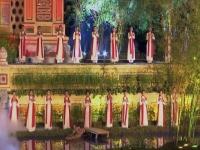 Khai mạc Festival nghề truyền thống Huế 2019 – Tinh hoa nghề Việt