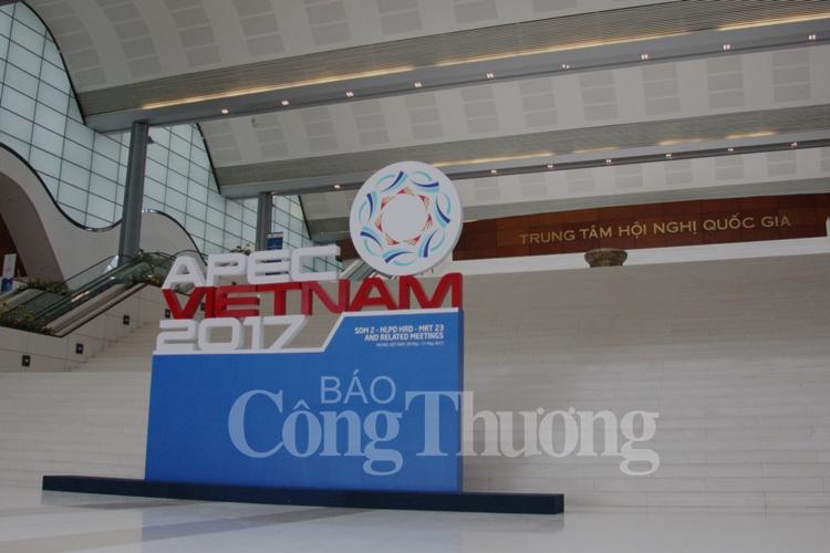 Khởi động Hội nghị lần thứ 2 các quan chức cao cấp APEC 2017