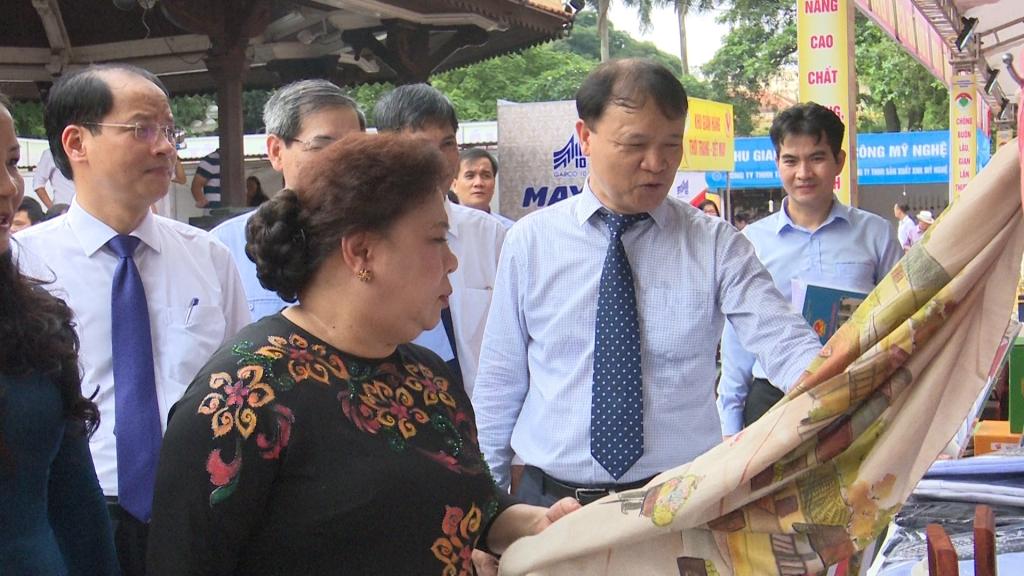 Hà Nội: Niềm tự hào hàng Việt