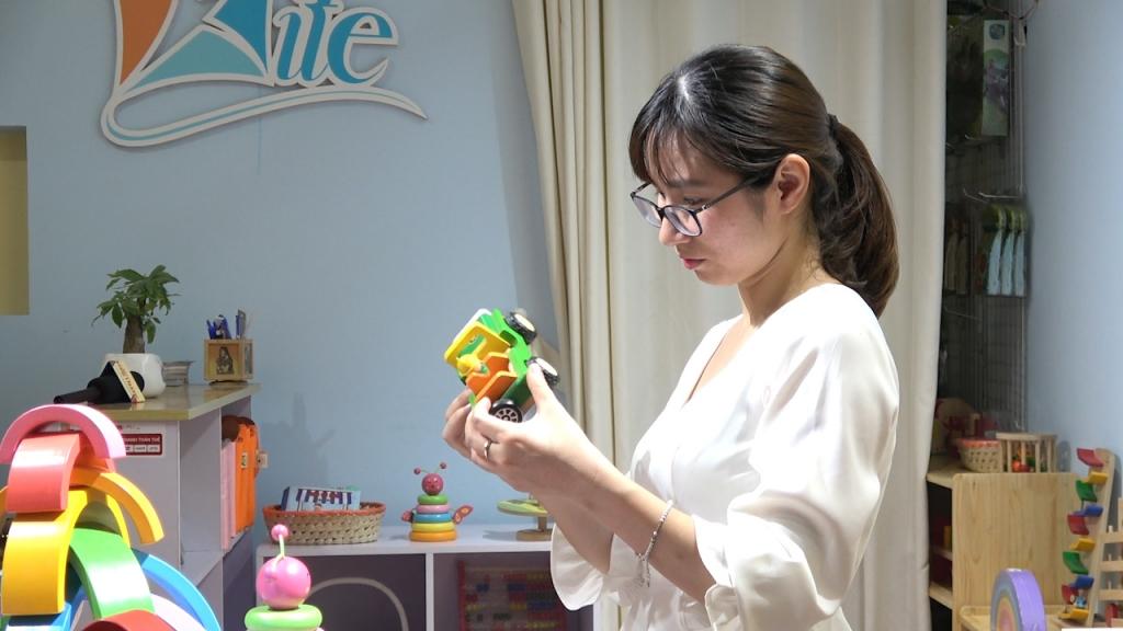 Thị trường đồ chơi ngày Quốc tế thiếu nhi: An toàn là tiêu chí hàng đầu