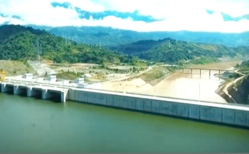 Vận hành hồ chứa thủy điện bảo đảm an toàn cho vùng hạ du