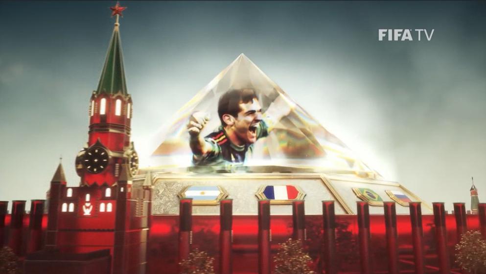 'Cháy' tour đi Nga kết hợp xem World Cup 2018