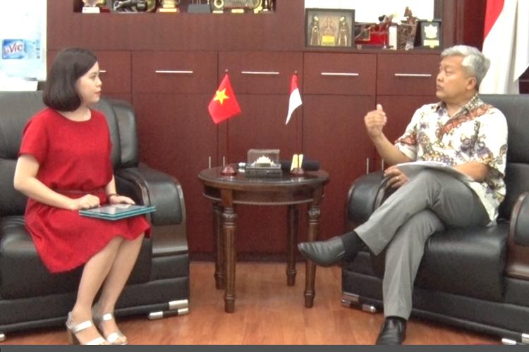 Việt Nam – Indonesia: Còn nhiều dư địa trong quan hệ hợp tác kinh tế