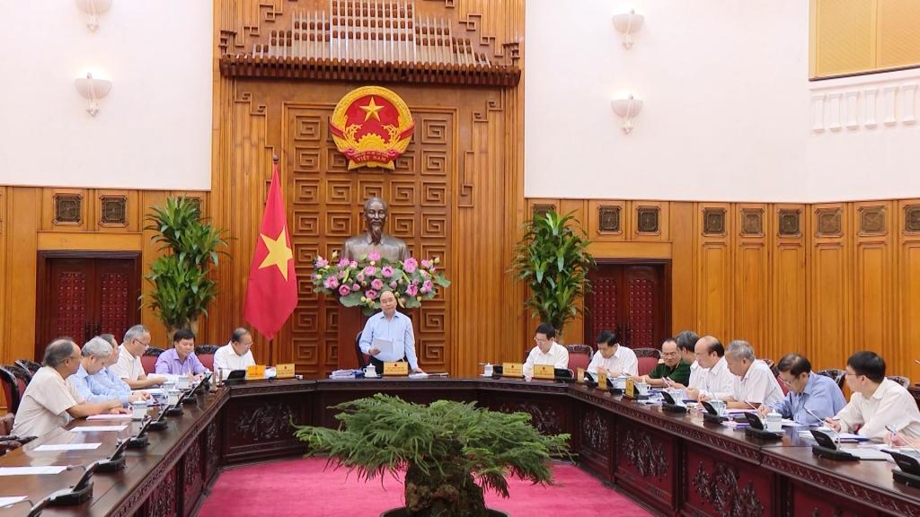 Các văn kiện về phát triển kinh tế - xã hội phải được Đảng chấp nhận, dân phấn khởi và quốc tế đánh giá cao