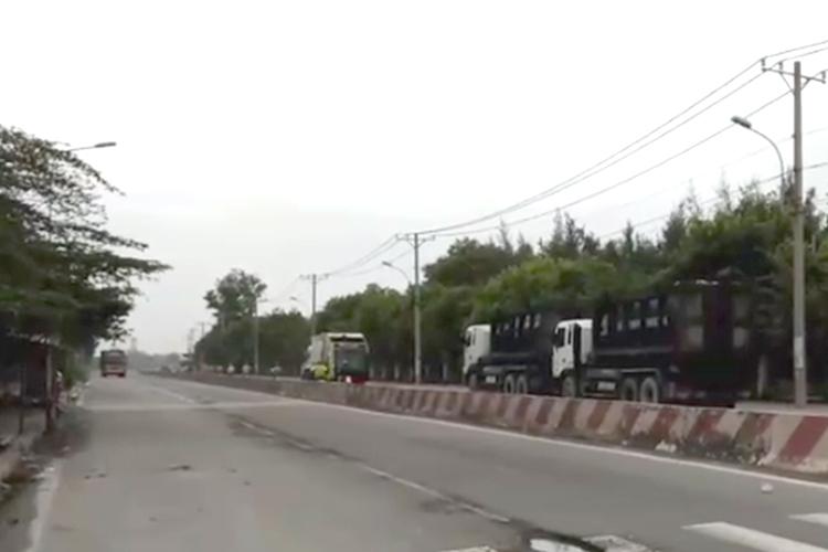 TP. Hồ Chí Minh: Ô nhiễm từ rác và nước thải