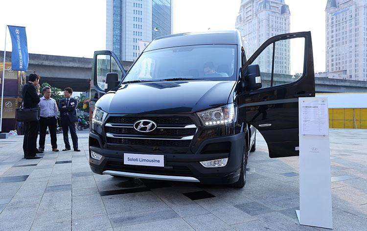 """Đã có một """"thương hiệu Hyundai"""" thống nhất tại Việt Nam"""