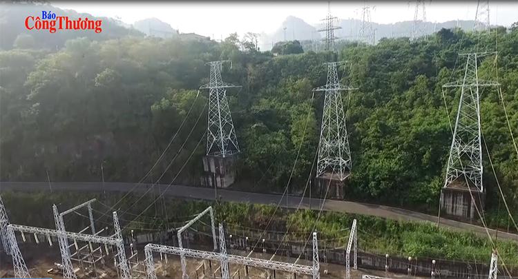 Vai trò thủy điện nhỏ và vừa trong phát triển an ninh năng lượng