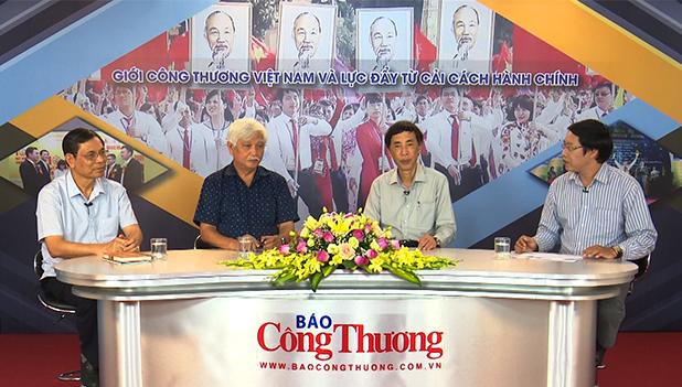 Giới Công Thương Việt Nam và lực đẩy từ cải cách hành chính - Phần 1: Những đóng góp của giới Công Thương Việt Nam