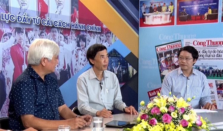Giới Công Thương Việt Nam và lực đẩy từ cải cách hành chính - Phần 2: Cải cách hành chính - Lực đẩy giúp doanh nghiệp phát triển