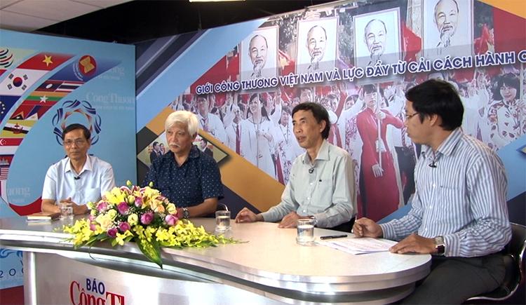 Giới Công Thương Việt Nam và lực đẩy từ cải cách hành chính - Phần 3: Kiến nghị chuyên gia